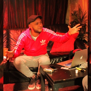 Ray Stevens II Interview with George Evelyn aka DJ Ease