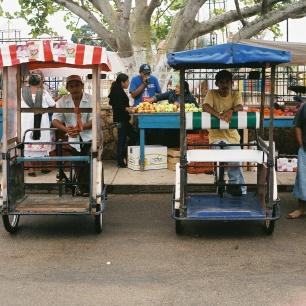 Tzucacab, Yucatan. 2010. 35 mm.