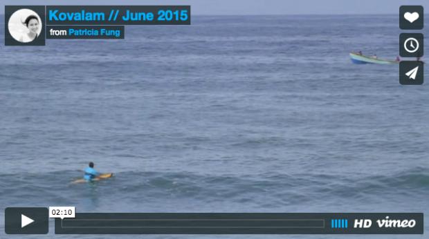 Kovalam Vimeo (Patty Fung)