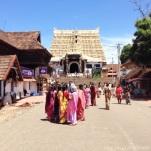 Temple in Trivandrum