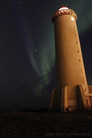 Northern Lights Exploration in Iceland
