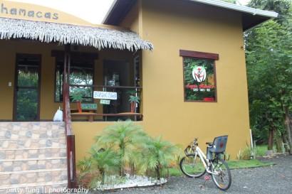 Sugar Mama's Cafe